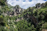 hike Madonnina - St Elia Fiordo valle