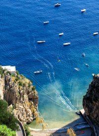 Hike Madonnina St.Elia Marina di Praia